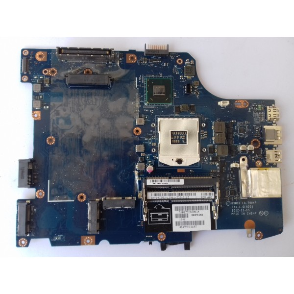 Placa de baza functionala Dell Latitude E5530 (09335W)